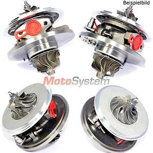 Turbolader Rumpfgruppe 454158 AUDI A4 VW Golf Passat 1.9TDI 110PS AFN AVG