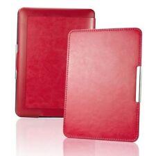 """Custodie e copritastiera rossi per tablet ed eBook Dimensioni compatibili 6"""""""