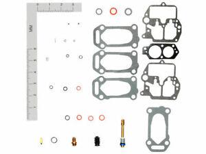 For 1984 Mercury Marquis Carburetor Repair Kit Walker 62993TB