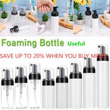 Home Bath Supplies Liquid Soap Dispenser Foaming Bottle Pump Container