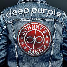Deep Purple Johnny's Band CD Infinite Rainbow Whitesnake LED Zeppelin