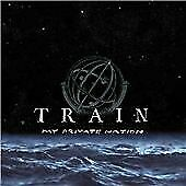Train - My Private Nation [New & Sealed] CD