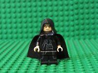 Lot 2 LEGO Star Wars Emperor Palpatine Royal Guard Minifigures Death Star 75159