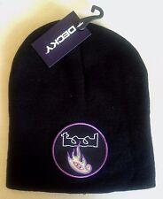 TOOL EYE LOGO LICENSED BEANIE SKULL CAP  ROCK METAL  NEW! t-shirt