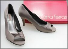 Diana Ferrari Special Occasion Cuban Heels for Women
