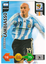 13 Cambiasso-Argentina-FIFA World Cup South Africa-Adrenalyn XL (8)