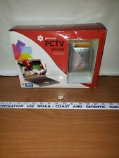 NEW Pinnacle PCTV Pro USB 2.0 TV Tuner w/ Remote and Software