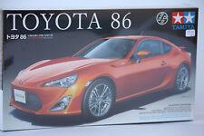 Tamiya 24323 Toyota Gt86 1/24