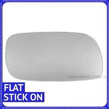 MAIN GAUCHE côté passager pour Opel Calibra 90-97 Grand Angle Wing mirror glass