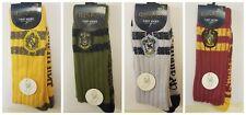 Harry Potter Cosy Socks With Grippers Women's Ladies Winter Sock UK 4-8 Primark