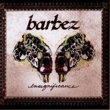 BARBEZ = Insignificance = CD = ROCK AVANTGARDE EXPERIMENTAL !!