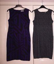 2x Calvin Klein Suit Dresses UK12