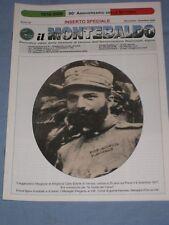 IL MONTEBALDO Inserto Speciale Prima Guerra Mondiale Novembre Dicembre 2008 (O2)