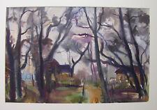 """Rudolf Buchner """"Landschaft"""""""