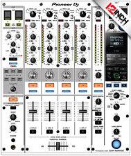 Pioneer DJM-900NXS2 Skin white/black