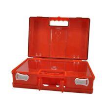 Verbandskasten 32 x 22,5 x 12 cm Erste-Hilfe Koffer Verbandkasten orange