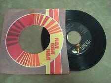 "DOLLY PARTON- HEARTBREAKER/ SURE THING   7"" LP"