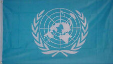 New 3x5ft United Nations Un Flag better quality usa seller