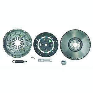 New Clutch and Flywheel Kit  Brute Power  91112