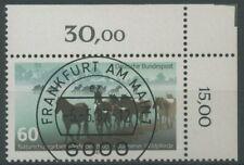 Bund 1987 Natur- und Umweltschutz 1328 KBWZ gestempelt (R16003)