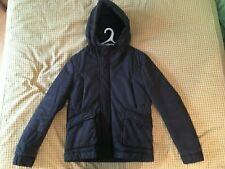 Croquis Black Winter Jacket Size L