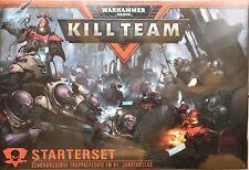 Warhammer 40K 102-10 Kill Team Starter Set NEU OVP