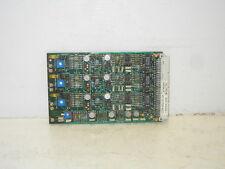 NOKIA CABLE MACHINERY COM-602-01-01 USED CARD 1580941308 COM6020101