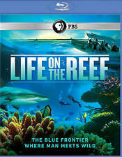 Life on the Reef [Blu-ray] by .
