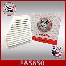 FA5650 CA10169 PREMIUM ENGINE AIR FILTER for 09-13 MATRIX 2.4 & 09-16 VENZA 3.5