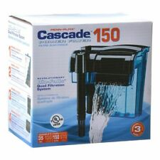 DS LM Cascade Power Filters Cascade 150 - Up to 35 Gallons (150 GPH)
