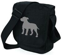 American Bulldog Bag Dog Walkers Shoulder Bags American Bulldog Birthday Gift
