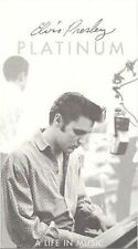 Elvis Presley Platinum - A Life In Music