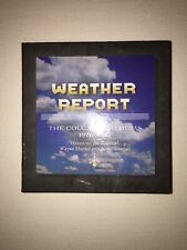 Weather Report / The Columbia Albums 1976-1982 (6-CD Set in LP-Style Sleeves) ..