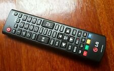 Brand New Genuine LG TV remote control for LG AKB74475424 (Chinese version)