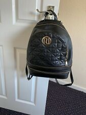 River Island Leather Backpack