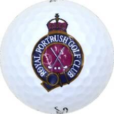 ROYAL PORTRUSH GOLF CLUB (2019 Open Championship) GOLF BALL