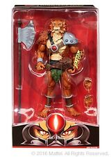 Thundercats Club Third Earth Jackalman Figure - New in stock