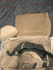Seat Cover Front Custom Tailored Seat Covers TY497-06GA fits 13-16 Toyota RAV4