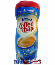 Nestle Coffee Mate French Vanilla Creamer 425g Coffeemate