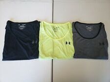 Under Armour Men's Tech Tank Top 2.0 NWT 2020