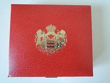MONACO-ORIGINAL-KMS 2006-SPIEGELGLANZ IN SCHATULLE+ECHTHEITSZERT-NUR 11.180 Ex.