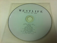 Westlife - Where We Are Music CD Album 2009 - DISC ONLY in Plastic Sleeve