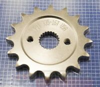 PBI - 335-16 Front Countershaft Sprocket, 16T 428 Chain Conversion Honda CR85R