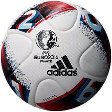 ADIDAS FRACAS EURO CUP 2016 - OFFICIAL FINAL MATCH SOCCER BALL - FRANCE 2016
