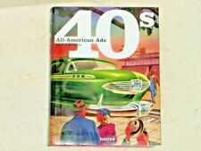 All-American Ads - 40s - 2002 1st Edition