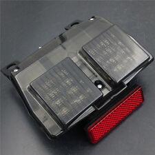 Fumée arrière Tail frein Tournez signal lumineux Pour Ducati 748/916/996/998 1994-2003
