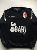 Felpa F.C. Bari calcio. Zeus. No Maglia bari.