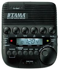 New TAMA RHYTHM WATCH RW200 Drums Metronome from Japan F/S
