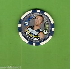 #T53. 2009 AFL CHIPZ TAZO, JOEL COREY, GEELONG CATS