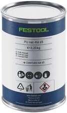 Festool PU-Klebstoff natur 4x-KA 65 200056